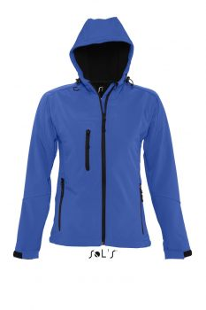 Replay women royal blue A