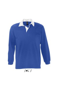 Pack royal blue white A