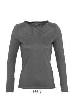 Marais women dark grey A