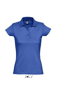 Prescott women royal blue A