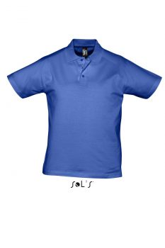 Prescott men royal blue A