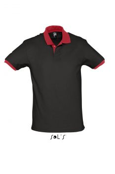 Prince black red A